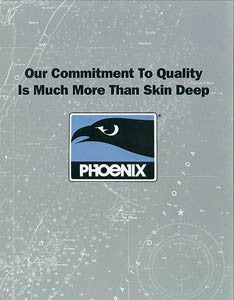 Phoneix 1990 Brochure