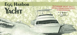 Egg Harbor 1990 Brochure