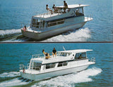 Kings Craft Houseboat Brochure