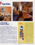 Valiant 42 Raised Salon Brochure