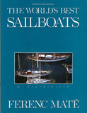 Cherubini Yachts World's Best Sailboats Book Reprint Brochure