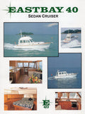 Grand Banks Eastbay 40 Brochure
