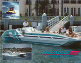 Ultimate Custom Boats Brochure Package