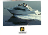 Triumph 34 Brochure Package