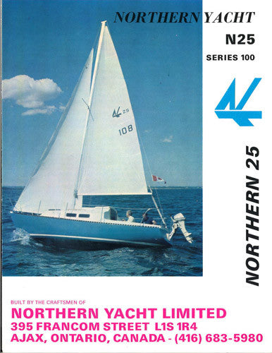 Northern N25 Brochure