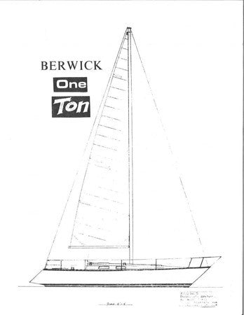 Berwick One Ton Brochure