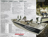 Misty Harbor 2005 Ultracraft Fishing Brochure