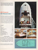 Chris Craft 1965 Cavalier Brochure