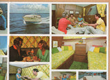 Chris Craft 35 Double Cabin Brochure