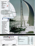 Catalina Capri 23.5 Brochure