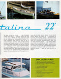 Catalina 22 Brochure