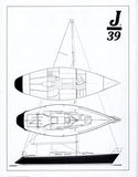 J/39 Specification Brochure