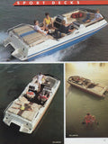 Chris Craft 1985 Brochure