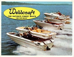 Webbcraft Brochure