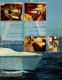 Catalina 36 Brochure