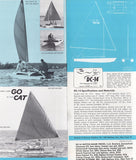 DC-14 Catamaran Brochure