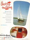 Kenner Kittiwake 23 Brochure