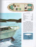 Chris Craft 1967 Commander Brochure
