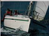 Beneteau First 45f5 Brochure