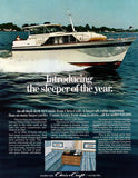 Chris Craft Constellation 42 Brochure