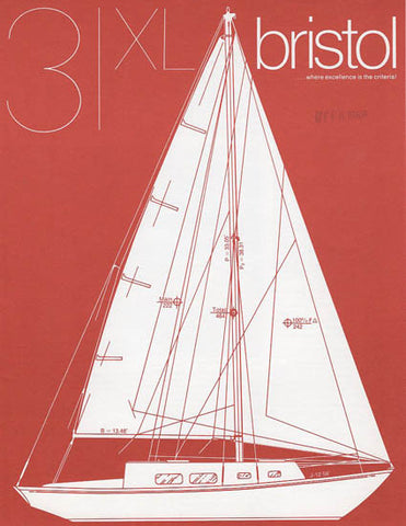 Bristol 31XL Brochure