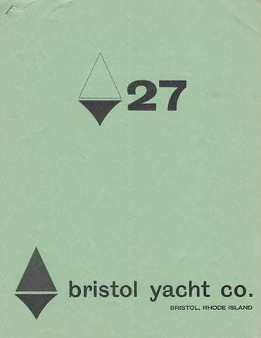 Bristol 27 Specification Brochure