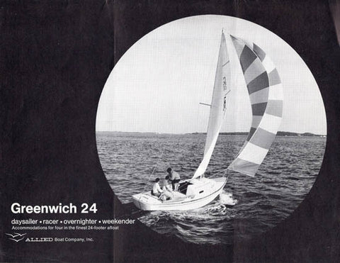 Allied Greenwich 24 Brochure