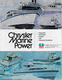 Chrysler 1976 Diesel Engines Brochure
