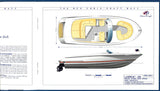 Chris Craft 2001 Navy Fleet Brochure