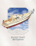 Packet Craft 360 Brochure