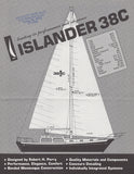Islander Freeport 38C Specification Brochure