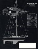 Islander 32 Mark II Brochure