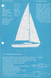 Cape Dory Typhoon Brochure