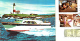 Chris Craft 1961 Brochure
