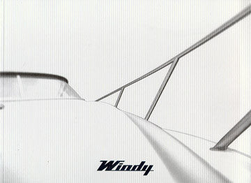 Windy 2000 Brochure