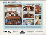 PDQ MV 32 Passagemaker Brochure