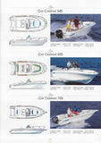 Jeanneau 2001 Power Brochure