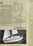 Hunter 1978 Brochure