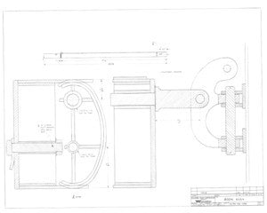Columbia 56 Boom Assembly Plan