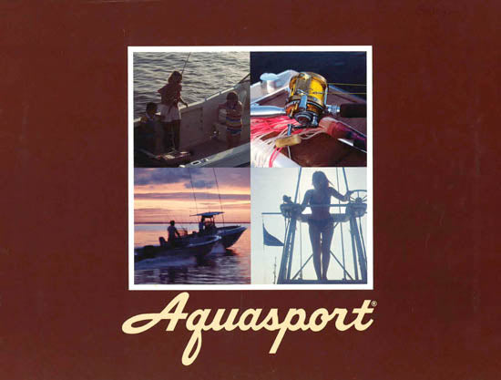 Aquasport 1980 Brochure