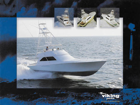Viking 2000 Brochure