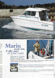 Jeanneau Merry Fisher 750 Brochure