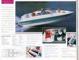 Chris Craft 1995 Brochure