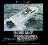 Chris Craft 1990 Full Line Brochure