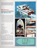 Chris Craft 1966 Cavalier Brochure