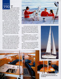 Catalina 390 Brochure