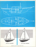 Kenner Privateer 26 Brochure