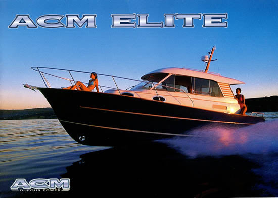 ACM Elite Brochure