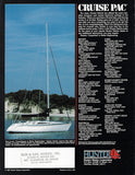 Hunter 35 Legend Brochure