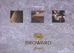 Broward Company Brochure